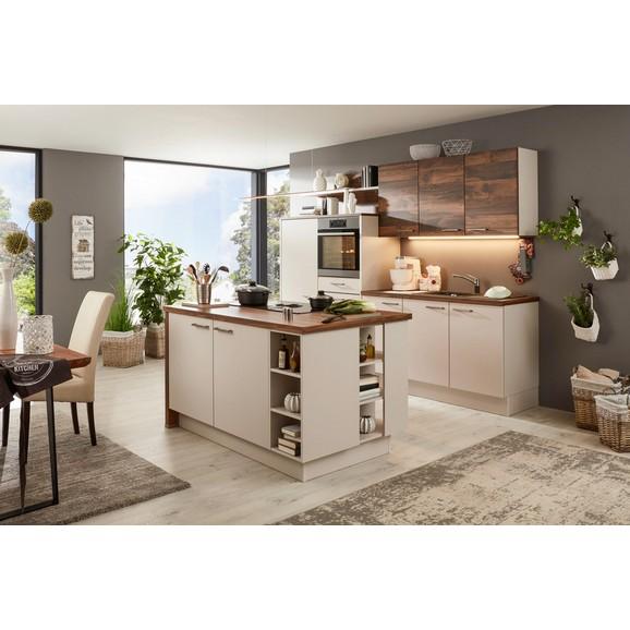 einbauk che speed colorconcept esche sand online kaufen m max. Black Bedroom Furniture Sets. Home Design Ideas