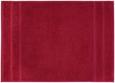 Badematte Melanie Beere 50x70cm - Beere, Textil (50/70cm) - Mömax modern living