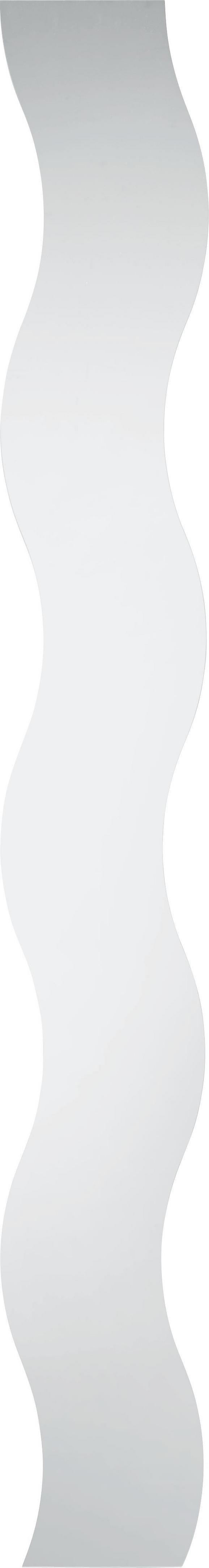 Tükör Head Welle    -sb- - Ezüst, konvencionális (15/150cm)