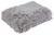 Kuscheldecke Fluffy Hellgrau 130x180 cm - Hellgrau, Textil (130/180cm) - Mömax modern living