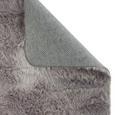 Teppich Romy ca.120x170cm - Grau, MODERN, Textil (120/170cm) - Mömax modern living