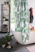 Duschtuch Melanie Anthrazit - Anthrazit, Textil (70/140cm) - Mömax modern living