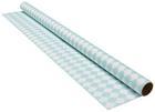 Ajándékcsomagoló Papír Marie - Mentazöld/Fehér, Papír (70/200cm) - Mömax modern living