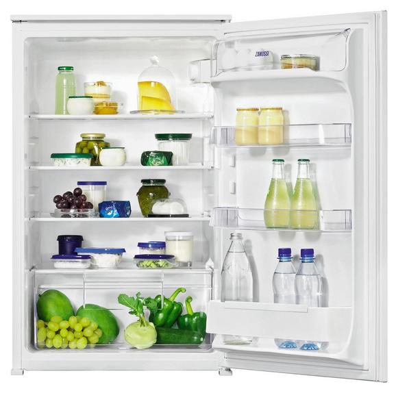 Kühlschrank Zanussi Zba15021sa, EEZ A+ - Weiß (54/87,3/54,9cm) - Zanussi