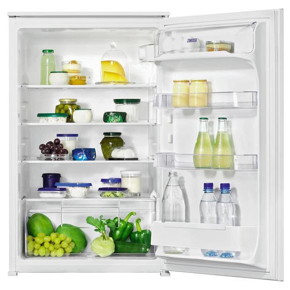 Kühlschrank ZBA15021SA - Weiß (54/87,3/54,9cm) - Zanussi