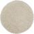 Hochflorteppich Bono Weiß 80cm - Weiß, KONVENTIONELL, Textil (80cm) - Mömax modern living