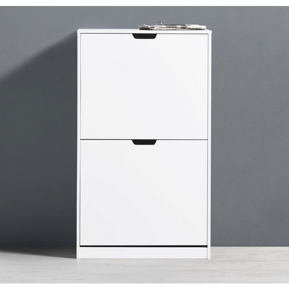 schuhschrank basic online kaufen m max. Black Bedroom Furniture Sets. Home Design Ideas