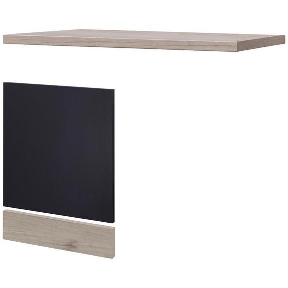 Kuhinjska Spodnja Omarica Milano - Moderno (110/60cm)