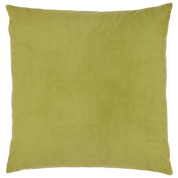 Pernă Decorativă Junglelife - verde, Konventionell, textil (60/60cm) - Modern Living