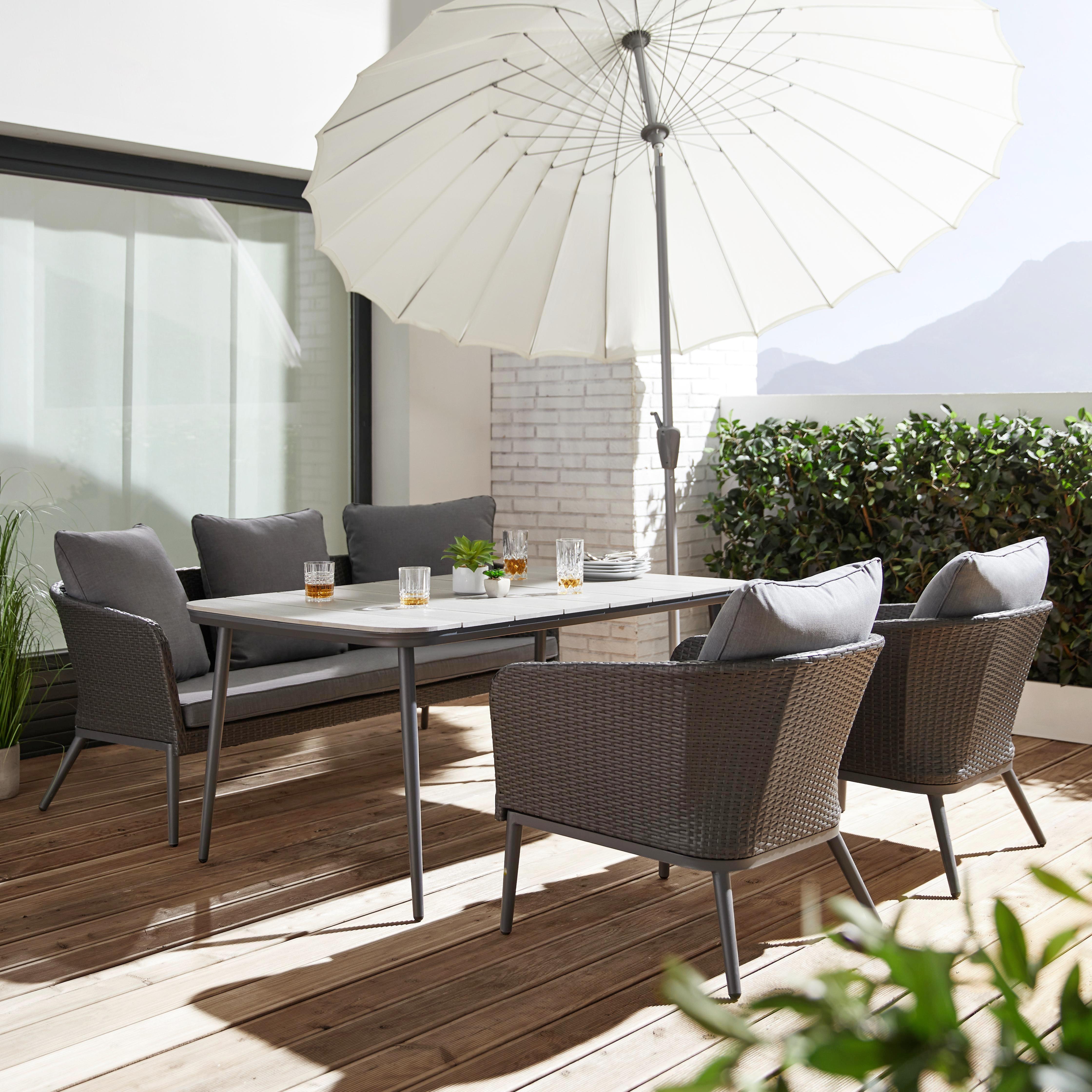 exklusive gartenmobel freiburg, gartenmöbelsets - gartenmöbel - produkte | mömax, Design ideen