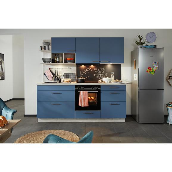 Kuchenblock Turin 210cm Online Kaufen Momax