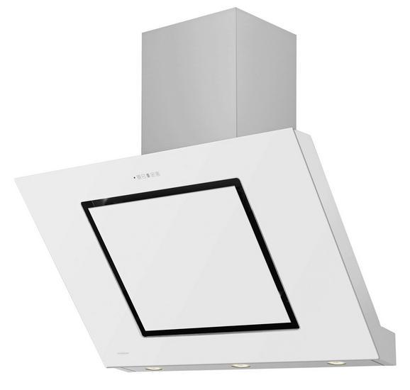 Dunstabzugshaube Oranier 876393 - Schwarz/Weiß, Metall (89,6/132/46,2cm)