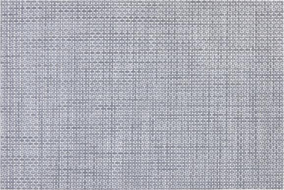 Tischset Stefan Anthrazit - Anthrazit, Kunststoff (45/30cm) - Mömax modern living