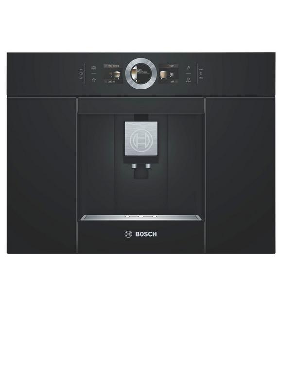 Kaffeevollautomat Bosch Ctl636eb1 - (59,4/45,5/37,5cm) - Bosch