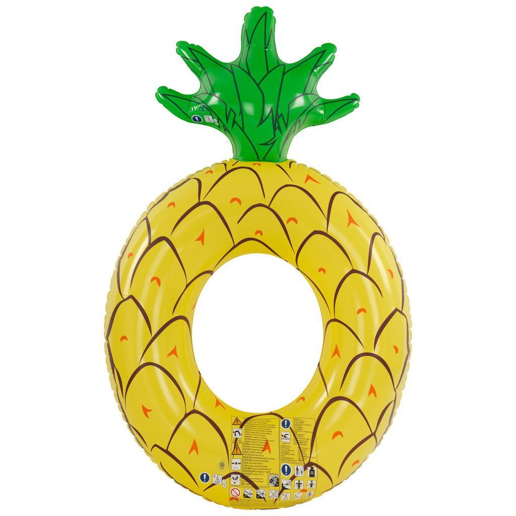 Schwimmring Fruits Bunt