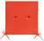 Stuhlkissen Smokey ca. 40x2,5x40cm - Orange, Textil (40/2,5/40cm) - Mömax modern living