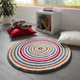 Otroška Preproga Lollipop - večbarvno, Konvencionalno, tekstil (80cm) - Mömax modern living