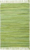 Krpanka Tonal 1 - zelena, Trendi, tekstil (60/120cm) - Mömax modern living