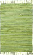 Krpanka Tonal - zelena, Trendi, tekstil (70/200cm) - Mömax modern living