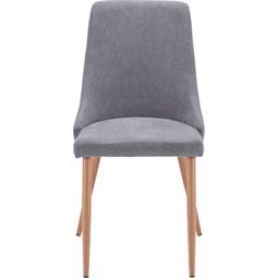 Schreibtischstuhl modern grau  Stühle jetzt entdecken | mömax