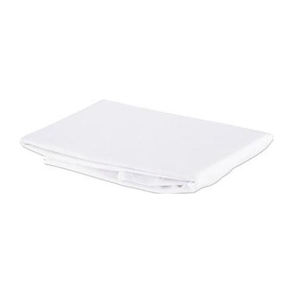 Prevleka Blazine Basic - bela, tekstil (70/90cm) - Mömax modern living