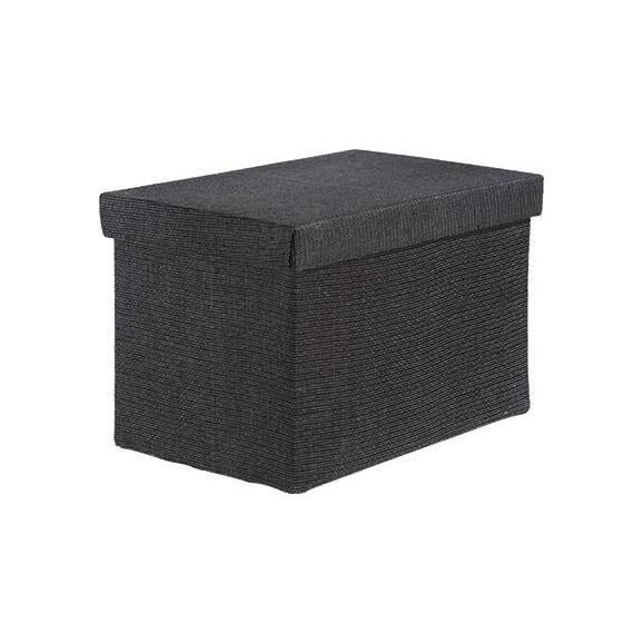 Faltbox Cindy Anthrazit - MODERN (38/24/26cm) - Mömax modern living