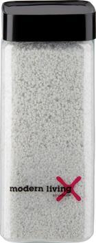 Dekor Granulátum Perlkies - Fehér, konvencionális, Kő (0,55l)