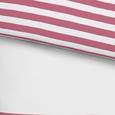 Posteljina Anna Wende - pink/bijela, Modern, tekstil (140/200cm) - Mömax modern living