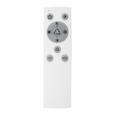 Led Mennyezeti Lámpa Carry - konvencionális, Műanyag/Fém (53/9cm)