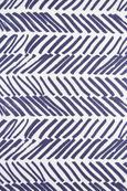 LENJERIE DE PAT NADINE -BASED- - Verde mentă/Albastru, Material textil (140/200cm) - BASED