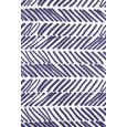 Lenjerie Pentru Pat Nadine - albastru/verde mentă, textil (140/200cm) - Based