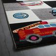 Otroška Preproga Cars - večbarvno, tekstil (120/170cm) - Mömax modern living