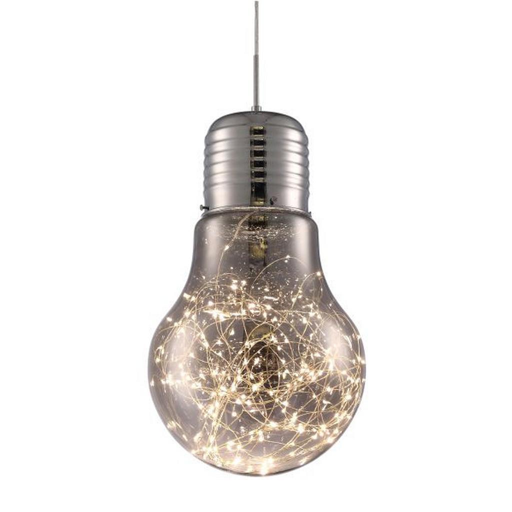 LED-Hängeleuchte Inna