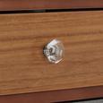 Sideboard Heather - Multicolor, MODERN, Keramik/Holz (104/80/38cm) - Mömax modern living