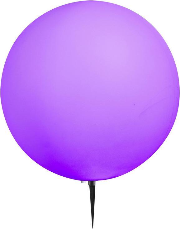 Außenkugelleuchte Toule Versch. Farben - Kunststoff (50/66cm)