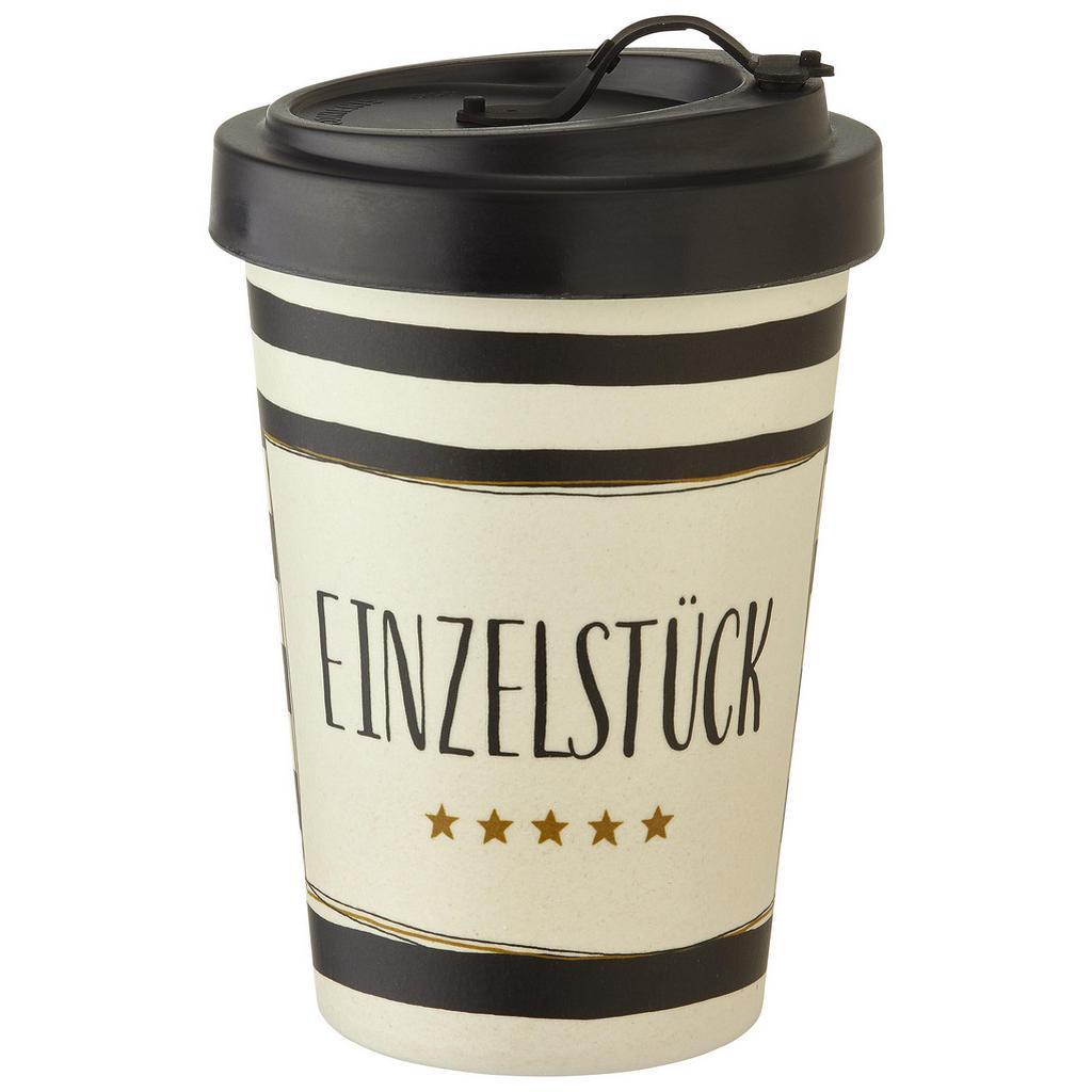 Coffee-to-go-Becher Einzelstück ca. 350ml