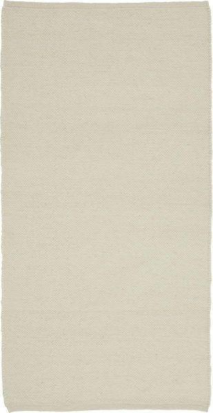 Handwebteppich Charlie Natur, ca. 67x130cm - Naturfarben, Textil (67/130cm) - Mömax modern living