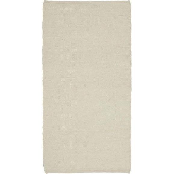 Ročno Tkana Preproga Charlie 1 - naravna, tekstil (67/130cm) - Mömax modern living