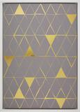 Bild Denise, ca. 71x98,5x4cm - Multicolor/Weiß, MODERN, Holzwerkstoff (71/98,5/4cm) - MÖMAX modern living