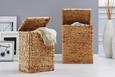 Koš Za Perilo Max - S - naravna, Romantika, ostali naravni materiali/tekstil (38/52/27cm) - Mömax modern living