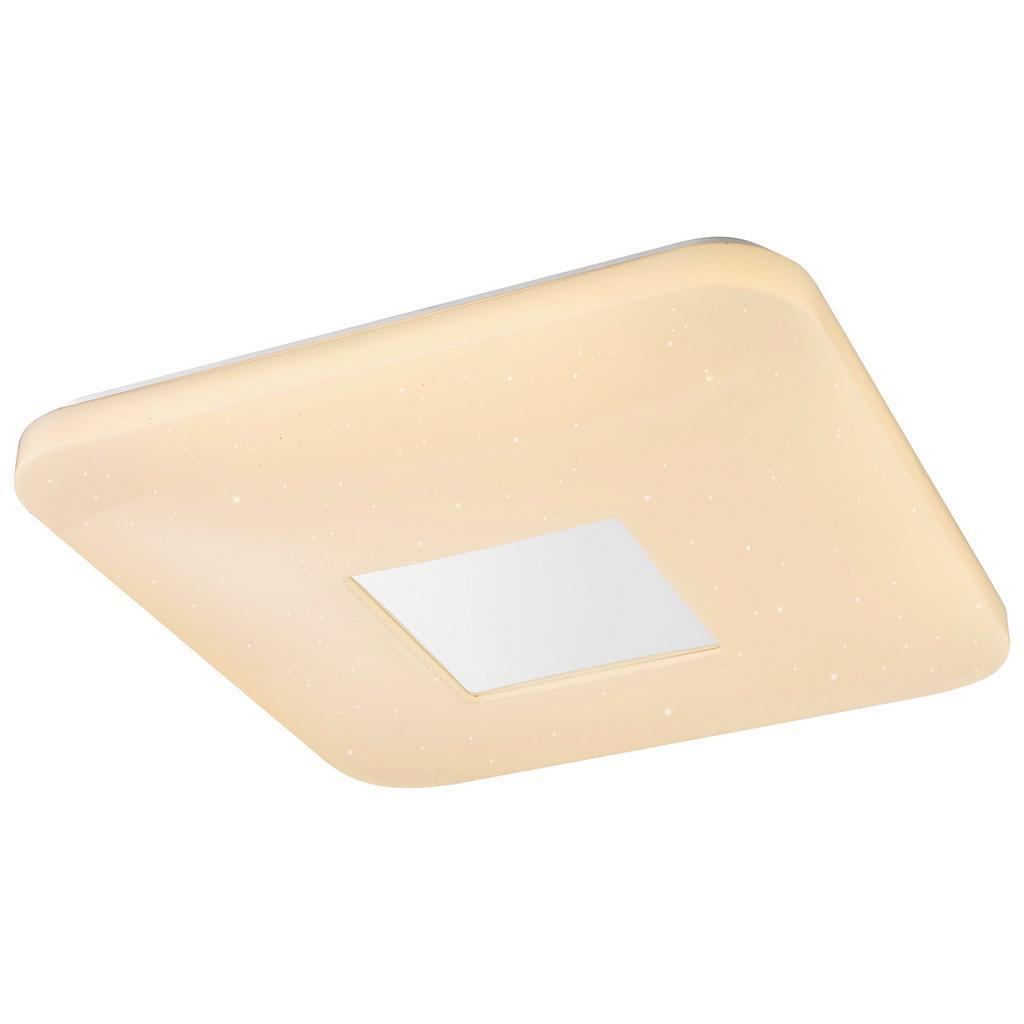 LED-Deckenleuchte Betty Weiß max. 30 Watt