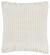 Kissenhülle Mary Weiß 45x45cm - Weiß, MODERN, Textil (45/45cm) - Mömax modern living