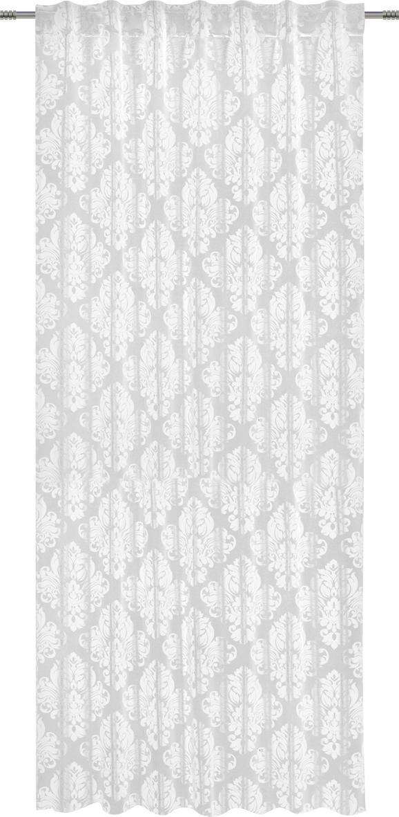 Fertigstore Charles, ca. 140x245cm - Weiß, LIFESTYLE, Textil (140/245cm) - Mömax modern living