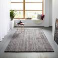 Webteppich Norwegen ca.160x230cm - Anthrazit, Basics, Textil (160/230cm) - Mömax modern living