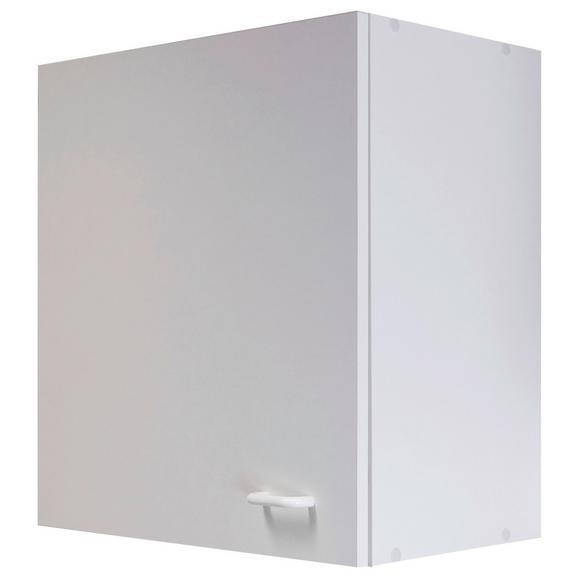 Corp Suspendat De Bucătărie Speed  H 50 W - alb, Konventionell, plastic/compozit lemnos (50/54/32cm)