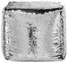 Ülőke Disco Queen Silver -trend- - ezüst színű, Lifestyle, műanyag (45/45/45cm) - MÖMAX modern living