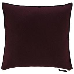 Filzzierkissen Tilda ca.45x45cm - Lila, MODERN, Textil (45/45cm) - Mömax modern living