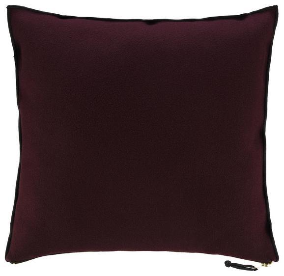 Kissen Tilda ca.45x45cm in Lila - Lila, MODERN, Textil (45/45cm) - Mömax modern living