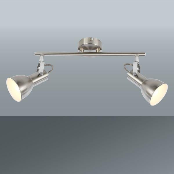 Strahler Dolly, max. 40 Watt - LIFESTYLE, Metall (25/8/21cm) - MÖMAX modern living