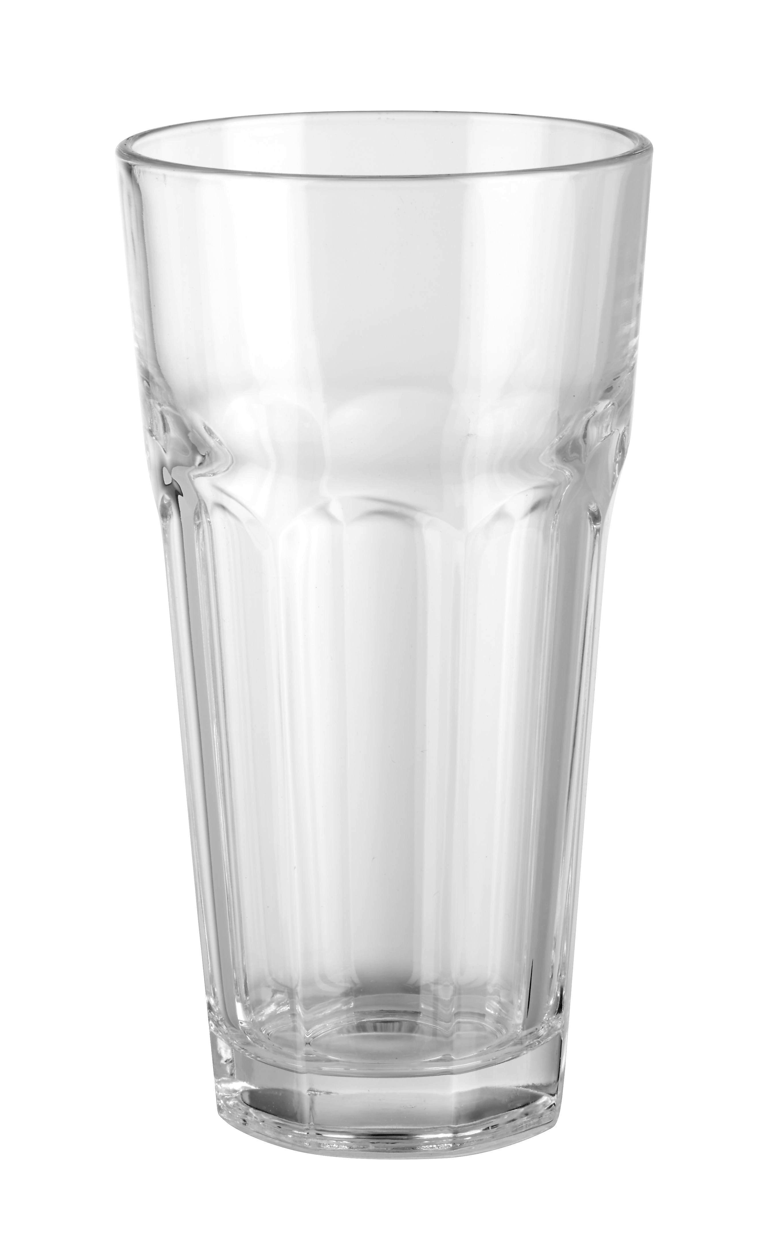 Longdrink Pohár Maja - tiszta, üveg (8,6/16,2cm) - MÖMAX modern living